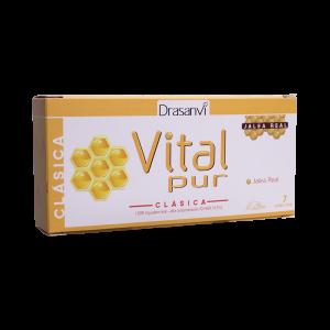 Vitalpur Clásica 7×15 ml