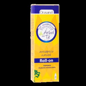 Aceite del Árbol del Té Roll-on