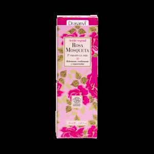 Aceite de Rosa Mosqueta Bio Ecocert