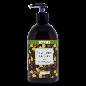 Aceite de Almendras  Dulces 500 ml