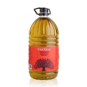 Aceite de Oliva Virgen Extra 5L