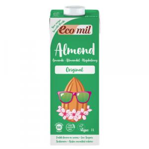 Ecomil Almond Original Bio 1 L