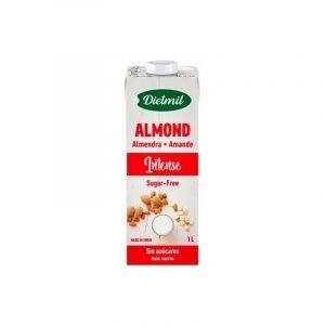 Bebida de Almendra Sin Azúcar 1 L