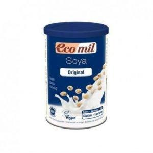 Ecomil Bebida de soja Instant Bio 400 g