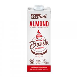 Ecomil Barista Almond Bio 1 L