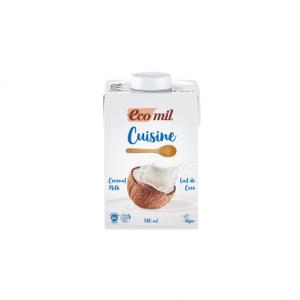 Ecomil Cuisine Coco Bio 500 ml