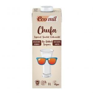 Ecomil Chufa Nature Bio 1L