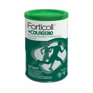 Colágeno Peptidos de Rendimiento Forticoll Sport 300 g