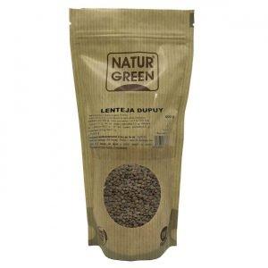Lentejas Dupuy Naturgreen, 500 gr