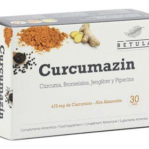 Curcumazin (30 cápsulas)