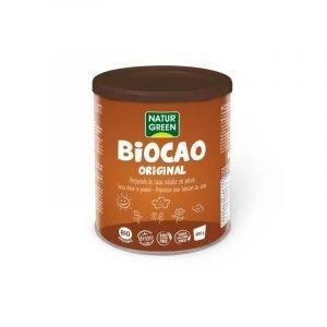 Biocao Instant 400gr NaturGreen