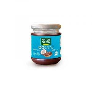 Crema Coco Cacao Bio 200g NaturGreen