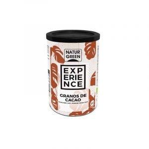 Experience Granos de Cacao 200gr NaturGreen