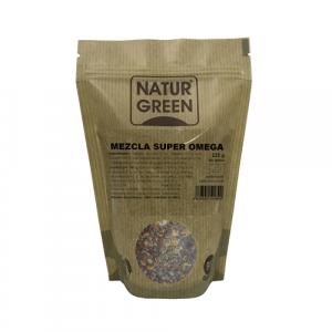 NaturGreen Mezcla Super Omega Bio 225 g