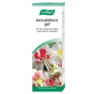 Aesculaforce Gel – 100 ml.