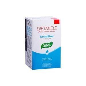 Dietabelt DrenaPlant – Santiveri