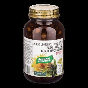 Ácido Linoleico Conjugado (Tonalin) – Santiveri