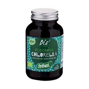 Alga Chlorella – Quanticum