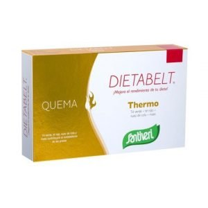 Dietabelt Thermo