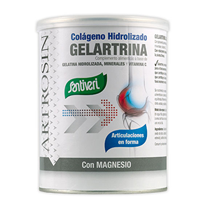 ARTROSIN COLAGENO+MG GELARTRIN