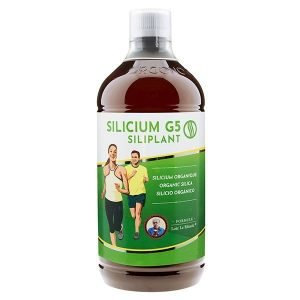 Silicium G5 Original con conservantes