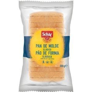 Pan de Molde Clásico – Schar