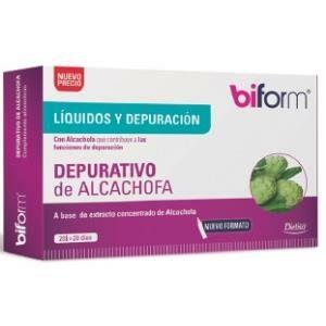 Biform Depurativo de Alcachofa