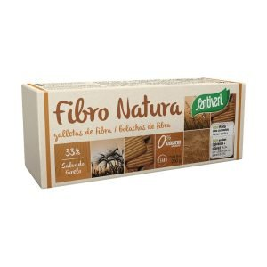 Galletas Fibronatura Veganas 250 g