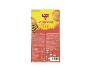 Pan para Hamburguesa – Schar