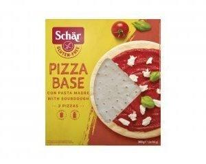 Pizza – Base de pizza – Schar
