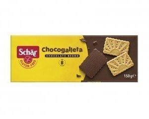 Choco galleta (Biscotti con Cioccolato) – Schar
