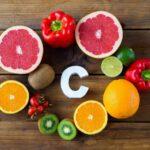 Vitamina C para reforzar tu Sistema inmunitario