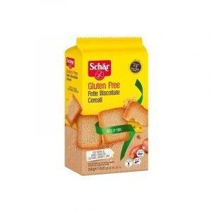 Fette Biscottate Cereali