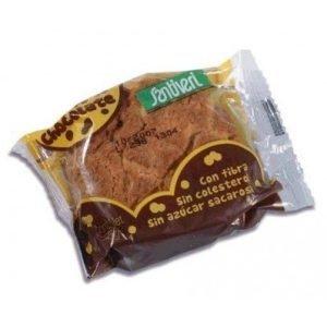 Galletas Con Chips De Chocolate 3 Unidades