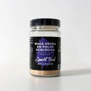 Maca Negra Ecologica – 200 gr.