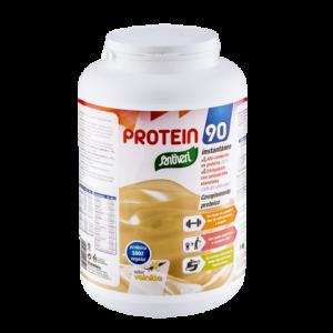 Protein-90 Instant Vainilla 1Kg