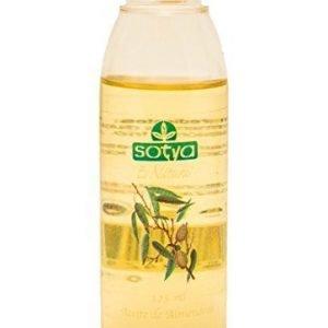 Aceite de Almendras Dulces – 125 ml.