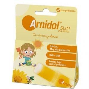 ARNIDOL SUN STICK. SPF 50+