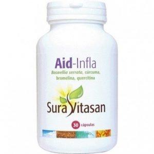 Aid-Inflam (30 Cap)