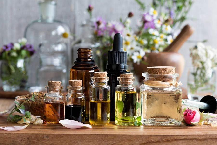En este momento estás viendo Propiedades y Beneficios de los aceites esenciales