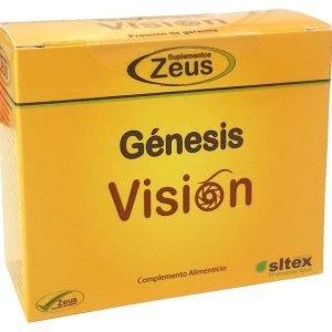 Génesis Visión (20 Cáp)