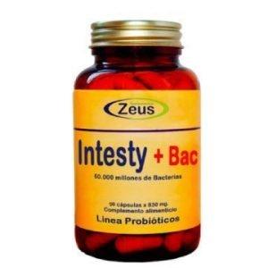 Intesty+Bac (90 Cáp)