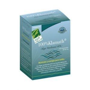 100% Klamath – 100% Natural