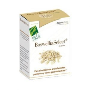 BoswelliaSelect – 100% Natural