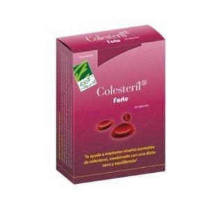 Colesteríl forte (30 Cáp)