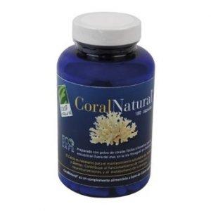 CoralNatural (180 Cáp)