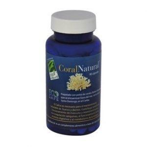 CoralNatural (90 Cáp)