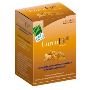 CurcuFit (90 Cáp)