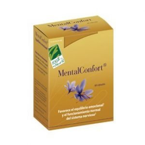 MentalConfort® (60 Cáp)