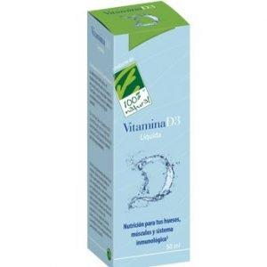 Vitamina D3 Liquida
